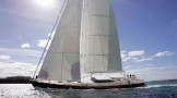 Sailing yacht&nbsp;GANESHA
